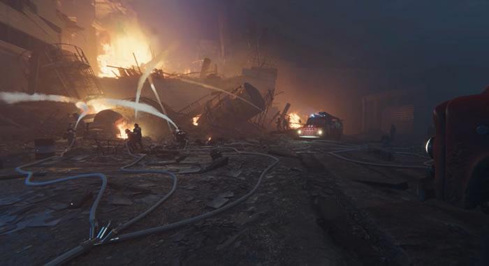 「Chernobyl Liquidators Simulator」