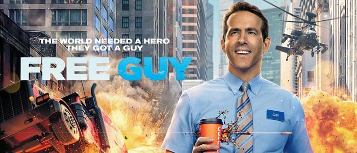「Free Guy」