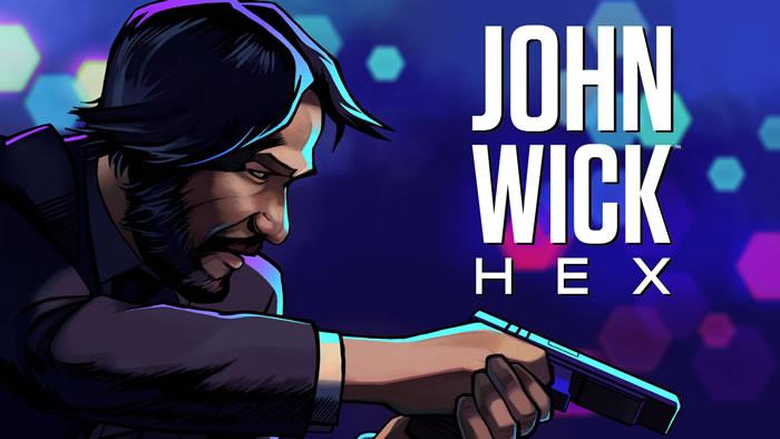 「John Wick Hex」