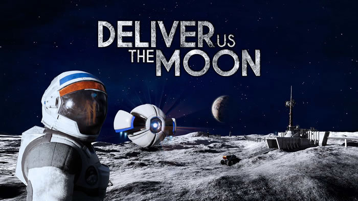 「Deliver Us The Moon」