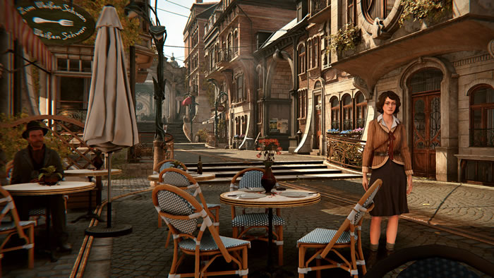 「Syberia: The World Before」