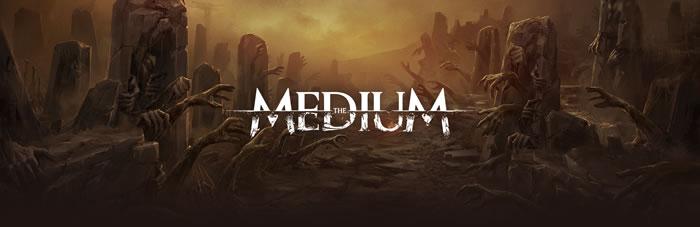 「The Medium」