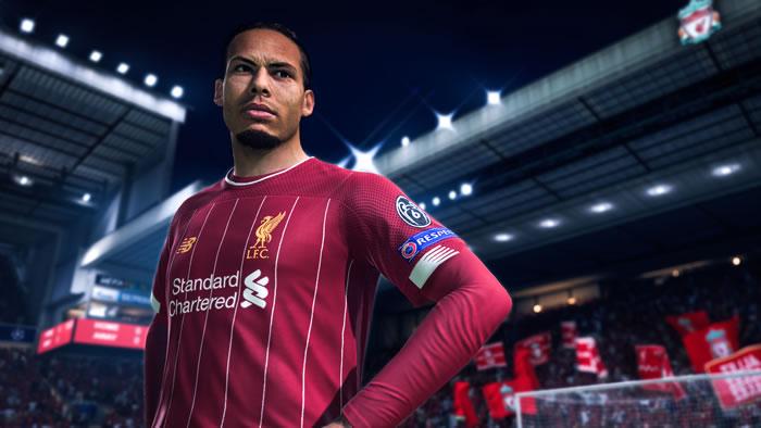 「FIFA 21」