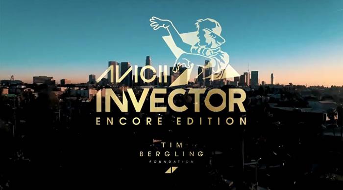 「AVICII Invector: Encore Edition」