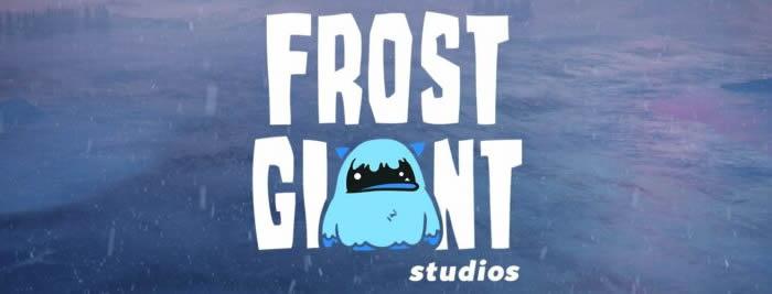 「Frost Giant Studios」