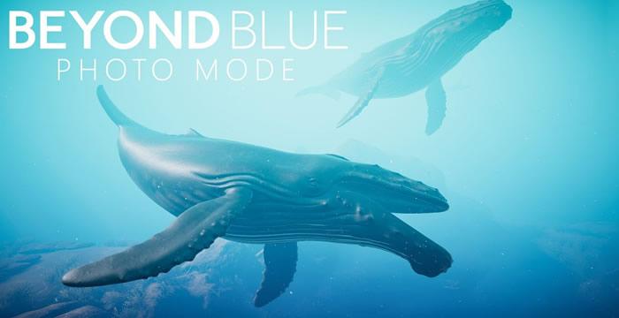 「Beyond Blue」