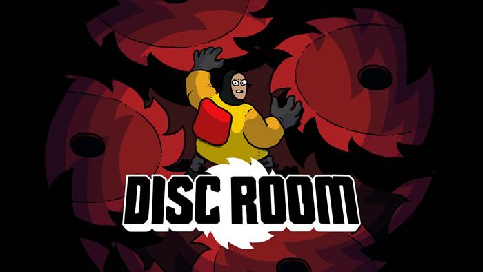 「Disc Room」