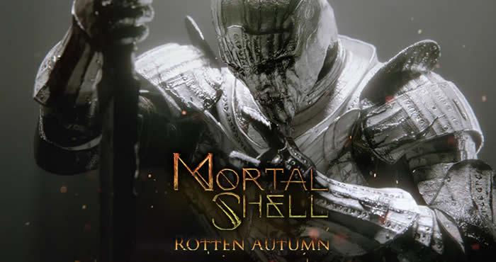 「Mortal Shell」
