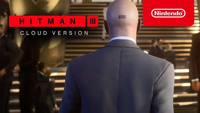 「Hitman 3」