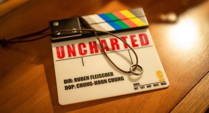 「Uncharted」