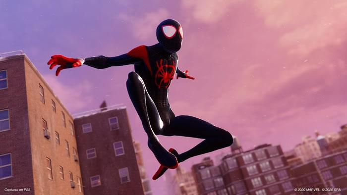 「Spider-Man」
