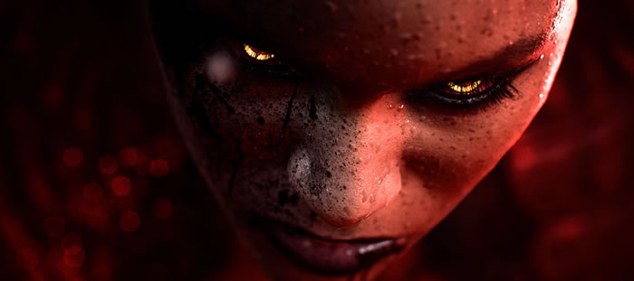 「Vampire: The Masquerade」