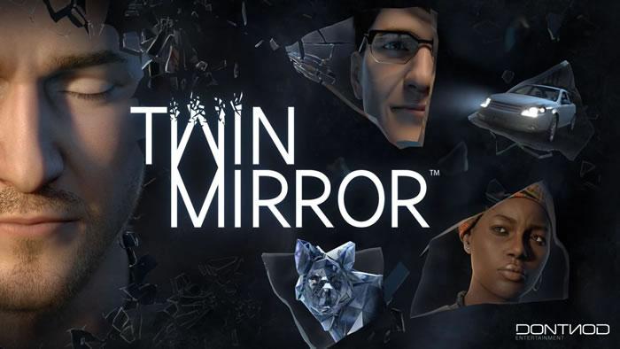 「Twin Mirror」