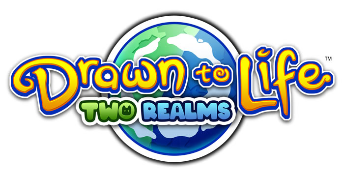 「Drawn to Life: Two Realms」