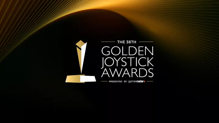 「Golden Joystick Awards 2020」