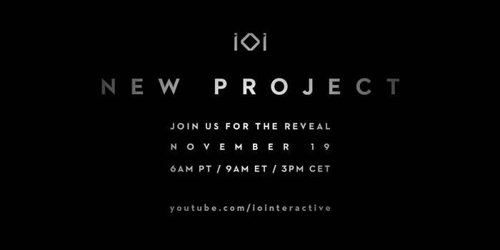 「Io-Interactive」