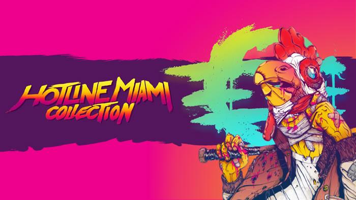 「Hotline Miami」
