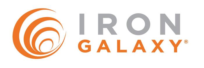 「Iron Galaxy」