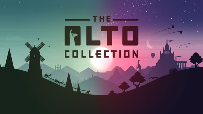 「The Alto Collection」