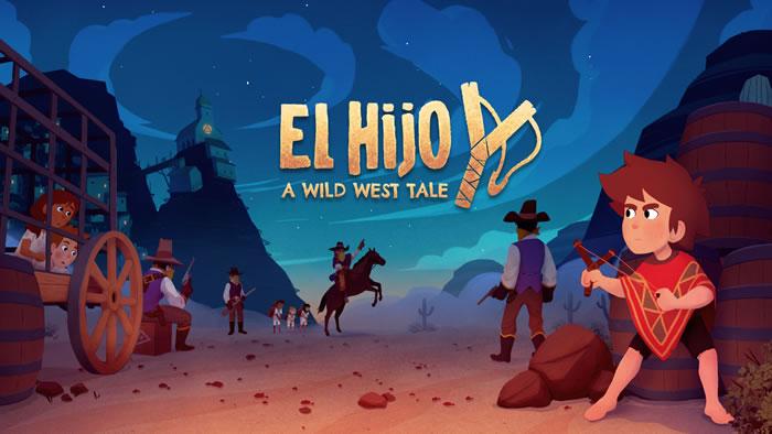 「El Hijo - A Wild West Tale」