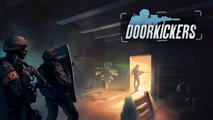 「Door Kickers」