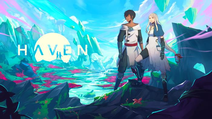 「Haven」