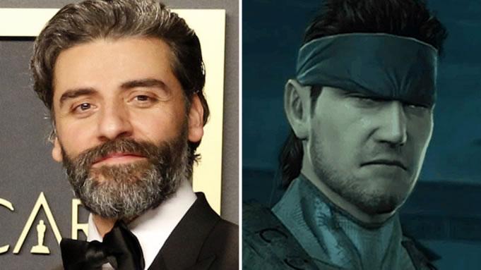 「Metal Gear Solid」
