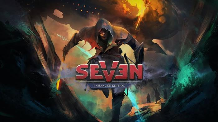 「Seven: Enhanced Edition」