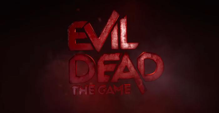 「Evil Dead」