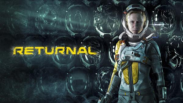 「Returnal」