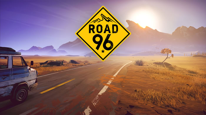 「Road 96」