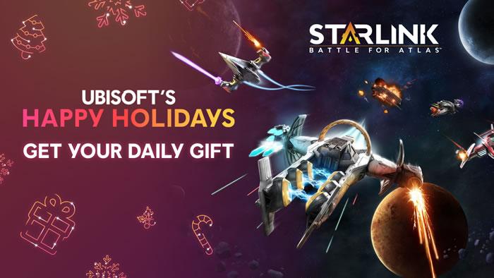 「Starlink: Battle for Atlas」