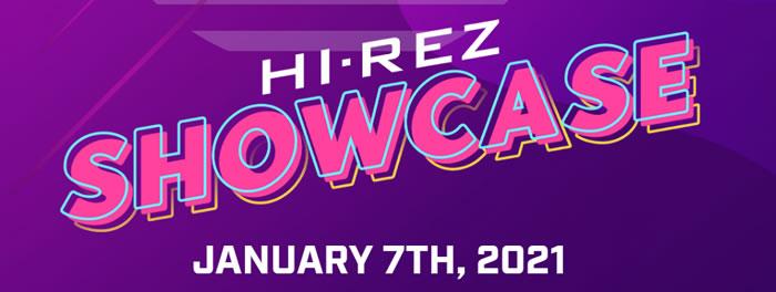 「Hi-Rez Studios」