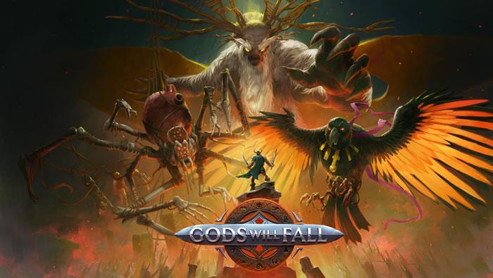 「Gods Will Fall」