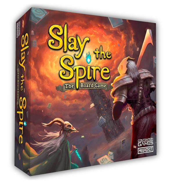 「Slay the Spire」