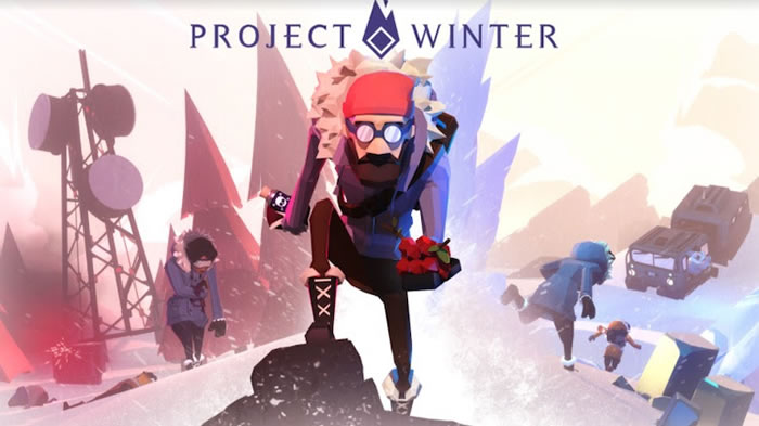 「Project Winter」