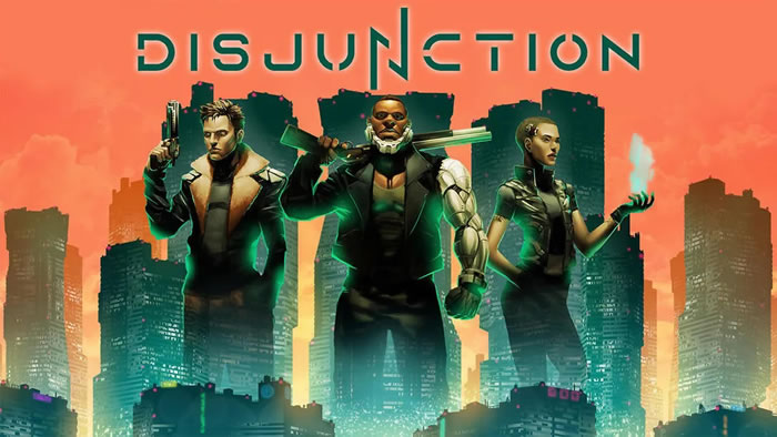 「Disjunction」