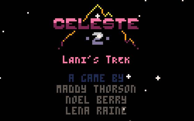「Celeste」