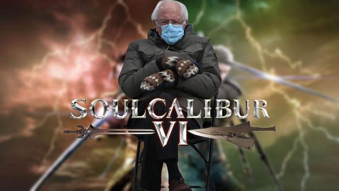 「SoulCalibur VI」