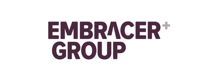 「Embracer Group」