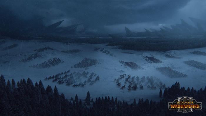 「Total War: WARHAMMER 3」