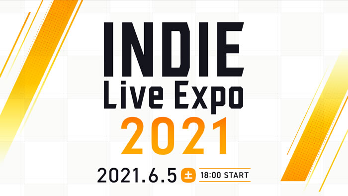 「INDIE Live Expo 2021」