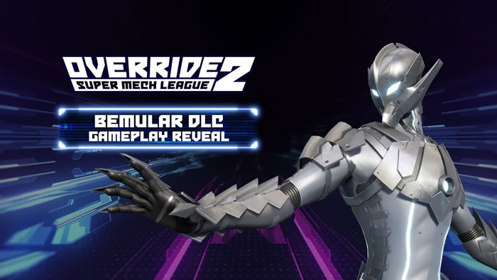 「Override 2: Super Mech League」