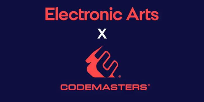 「Codemasters」