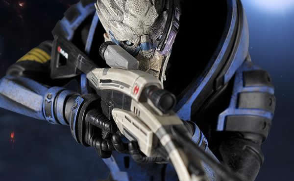 「Mass Effect」