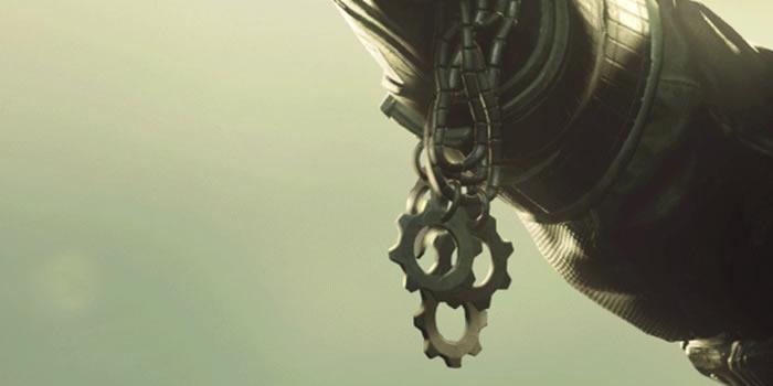 「Gears」