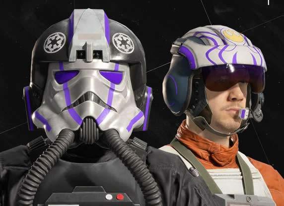 「Star Wars: Squadrons」