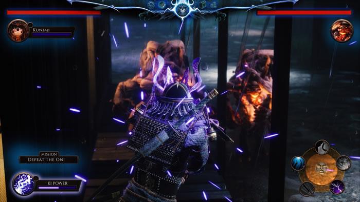 「Ronin: Samurai Redemption」
