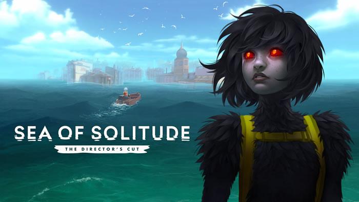 「Sea of Solitude」