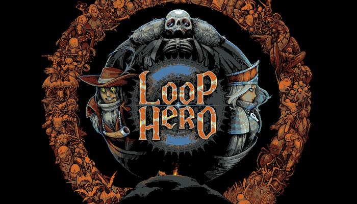 「Loop Hero」